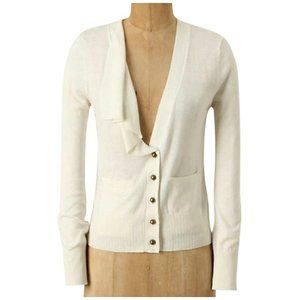 Anthropologie Moth Climate Control Cardigan Small